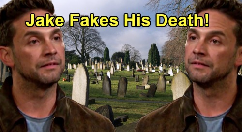 Days of Our Lives Spoilers: Jake Fakes Death, Funeral Trick to Escape Danger – Gabi Fears She's Lost Stefan DiMera for Good?