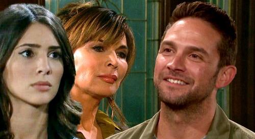 Days of Our Lives Spoilers: Jake & Kate Crash & Burn - Romance Fizzles, Makes Way For Gabi Reunion?