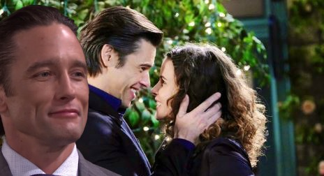 Days of Our Lives Spoilers: Jealous Xander Rages Over Philip's Interest in Sarah – Titan Battle Gets Personal?