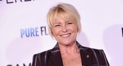 Days of Our Lives Spoilers: Judi Evans Home & Recuperating - Great News After Serious Health Issues & Hospitalization