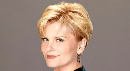 Days of Our Lives Spoilers: Judi Evans Suffers Pulmonary Embolism - Serious Condition Revealed After Horse Riding Accident