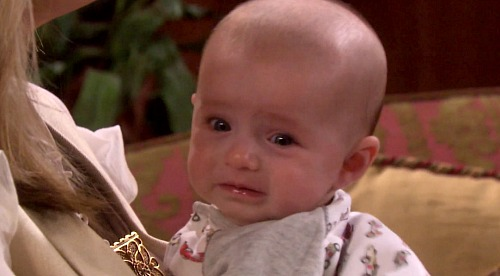 Days of Our Lives Spoilers: Lindsay Arnold Gets New Babies In Role of Henry Horton - Jayna & Kinsley Fox Join DOOL