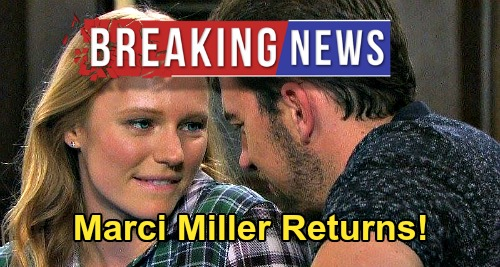 Days of Our Lives Spoilers: Marci Miller Returns as Abigail DiMera – Kate Mansi's Role Recast Again