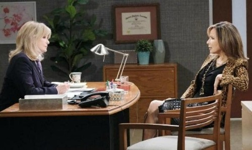 Days of Our Lives Spoilers: Monday, August 17 – Sami Crumbles in Lucas' Arms – Cowboy Justin – Xander & Sarah's Sweet Afternoon