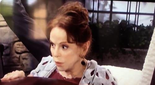 Days of Our Lives Spoilers: Monday, July 20 Recap - Ciara Fires Claire – Ben's Jordan Hallucinations - Vivian Exits Coffin Alive