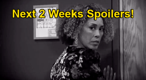 Days of Our Lives Spoilers Next 2 Weeks: Allie Turns to Ben - Charlie & Tripp Fight – Gabi's Jake Move – Bonnie Promises Lani