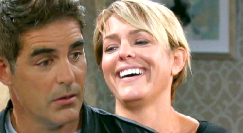 Days of Our Lives Spoilers: Nicole & Rafe's Hot Romance Brewing – Comfort Each Other Over Losing Eric & Hope?