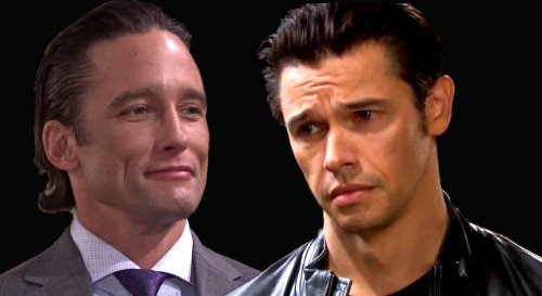 Days of Our Lives Spoilers: Philip's Return Puts Xander On The Defensive - Who Will Get The Titan CEO Position?