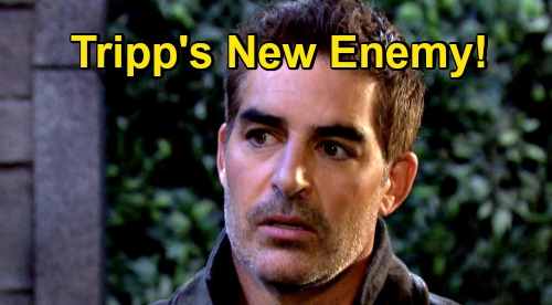 Days of Our Lives Spoilers: Rafe Rages Over Allie Bombshell – Tripp's New Enemy Sides with Henry's Traumatized Mom