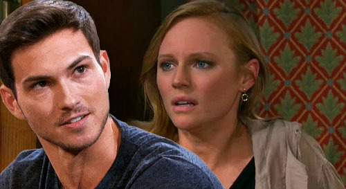 Days of Our Lives Spoilers: Robert Scott Wilson Praises Marci Miller – More to Explore for Ben & Abigail Storyline