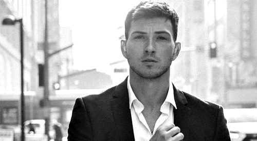 Days of Our Lives Spoilers: Robert Scott Wilson Talks Ciara Recast, Continued Love Story with Ben – Prefers Victoria Konefal Return