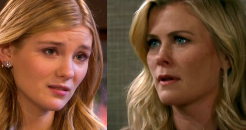 Days of Our Lives Spoilers: Sami's Heart Breaks Over Allie's Assault – Mom and Daughter Find Difficult Common Ground