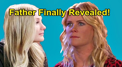 Days of Our Lives Spoilers: Sami Drags Name of Baby Daddy Out Of Allie - Father Finally Revealed?
