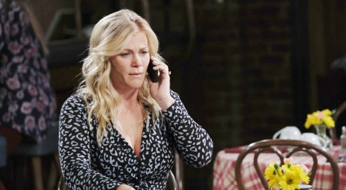 Days of Our Lives Spoilers: Sami Fires Belle, Represents Herself in Fight for Baby - Custody Hearing Chaos Erupts?