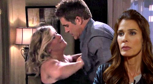 Days of Our Lives Spoilers: Sami & Rafe's Passion Reignites, Hope Replaced in Rafe's Heart - 'Safe' Reunion Instead of 'Rope'