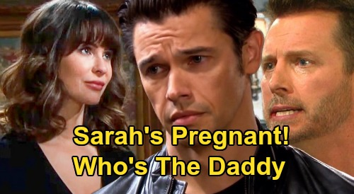 Days of Our Lives Spoilers: Sarah's Second-Chance Baby, Marlena's Prediction Comes True – Who's the Daddy, Xander or Brady?