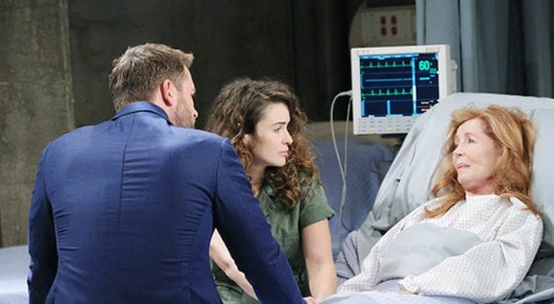 Days of Our Lives Spoilers: Sarah & Brady's Revenge Plot Sizzles - Will They Fall For Each Other?