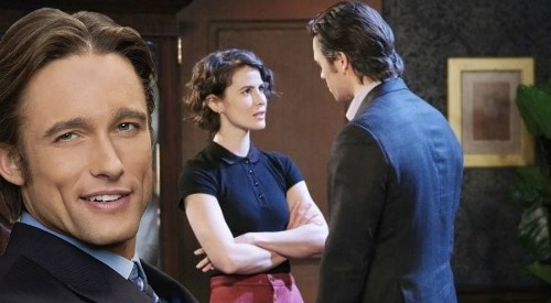 Days of Our Lives Spoilers: Sarah Pregnant After Both Xander and Philip Passion, Who's the Daddy - Kiriakis Baby Battle?