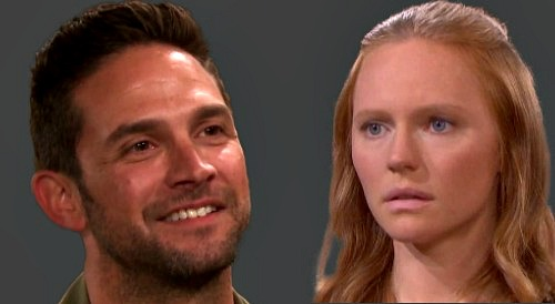 Days of Our Lives Spoilers: Stefan & Abigail Bond Over Jake Identity Crisis – Abby's Closure on Rape and Painful 'Gabby' Past?