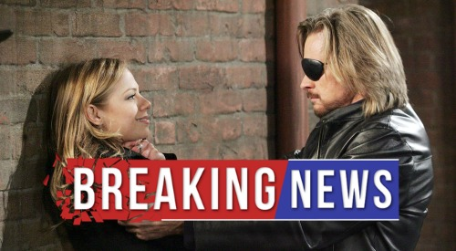 Days of Our Lives Spoilers: Tamara Braun Returns as Ava Vitali – Back from the Dead, Huge Story Brewing This Fall