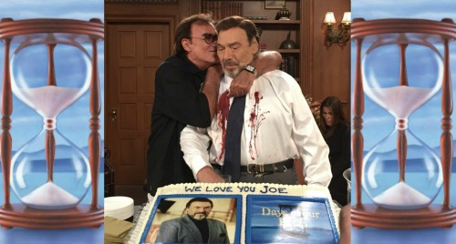Days of Our Lives Spoilers: Thaao Penghlis Honors Joseph Mascolo's Memory in Heartfelt Message – Stefano DiMera's Powerful Legacy