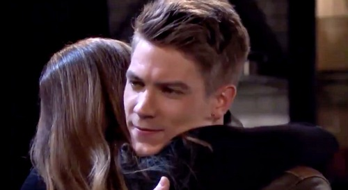 Days of Our Lives Spoilers: Tripp Moves In with Mom After Kayla Eviction - Ava's 'Patch' Obsession Raises Red Flags