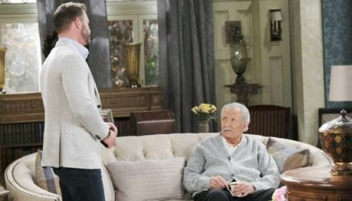 Days of Our Lives Spoilers: Tuesday, September 22 – Brady's Confession Fail – Eric Says Farewell to Family – Lani Shuts Out Eli