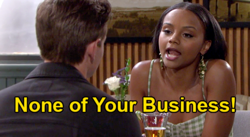 Days of Our Lives Spoilers Update: Monday, August 23 – Ben & Ciara Honeymoon Ready - Johnny Wants Name of Chanel's Girl Crush