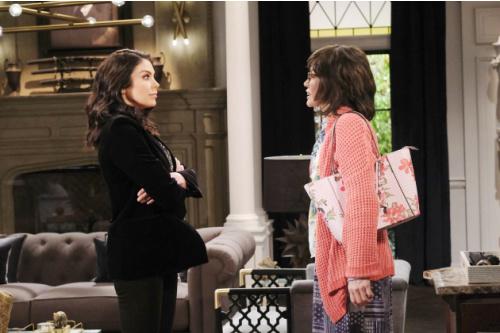 Days of Our Lives Spoilers Update: Week of May 10 – Jake Chooses True Love Gabi – Kristen Kidnaps Chloe – Brady's Medical Crisis