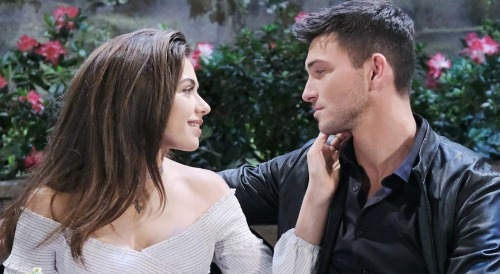 Days of Our Lives Spoilers: Victoria Konefal Returns as Ciara, But When? – What We Know About Ben's Long-Awaited 'Cin' Reunion