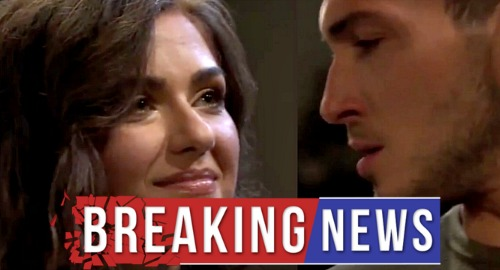 Days of Our Lives Spoilers: Victoria Konefal Returns in Fall Preview - Ciara Joins Ben At Horton Christmas