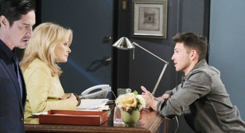 Days of Our Lives Spoilers: Vincent Uses Marlena for Ben Hypnosis Plot – Mind Control Makes Ben's Trusted Confidant a Pawn?
