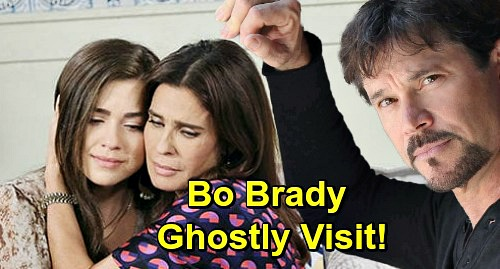 Days of Our Lives Spoilers: Will Bo Brady Return for Father-Daughter Reunion – Visit Ciara on Wedding Day with Blessing & Advice?