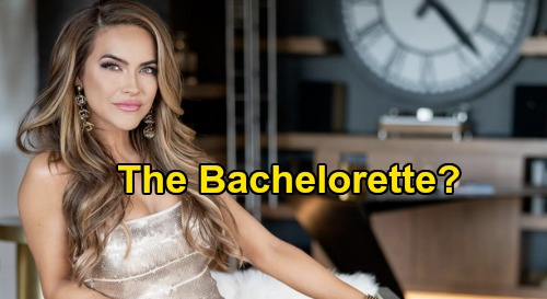 Days of Our Lives Spoilers: Will Chrishell Stause Be the Next Bachelorette – DWTS Leads to More for DOOL Alum & Selling Sunset Star?