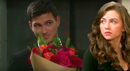 Days of Our Lives Spoilers: Will Ciara's Return Fix Ben's Blue Christmas – 'Cin' Holiday Fantasy Shows What Might've Been?