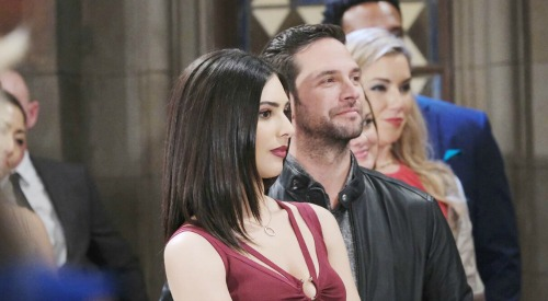 Days of Our Lives Spoilers: Will the Role of Gabi Hernandez DiMera Be Recast? – What Happens After Camila Banus Exits