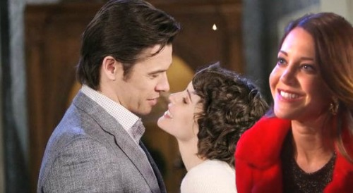 Days of Our Lives Spoilers: Xander Kidnapped, Held Hostage by Jan – New Obsession Puts Sarah in Danger?