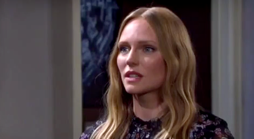 Days of Our Lives Spoilers: Abigail's Possession Follow Marlena's – Johnny's New Leading Lady Vulnerable to Mind Control?
