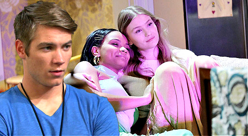Days of Our Lives Spoilers: Allie & Chanel's Cheating Scandal – New Leaks Point to Tripp Betrayal & Messy Backlash