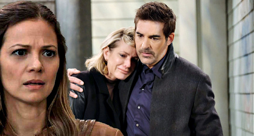 Days of Our Lives Spoilers: Ava's Jealous Discovery - Finds Rafe & Nicole in Warm Embrace
