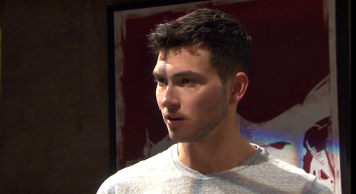 Days of Our Lives Spoilers: Ben & Ciara's Romantic Cliffhanger Before Olympic Break – Make-or-Break Moment for Couple's Future