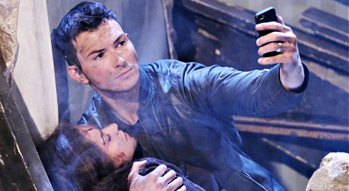 Days of Our Lives Spoilers: Ben Makes Love to Ciara, Finally Reunited in the Bedroom – 'CIN' Sizzles Once Again