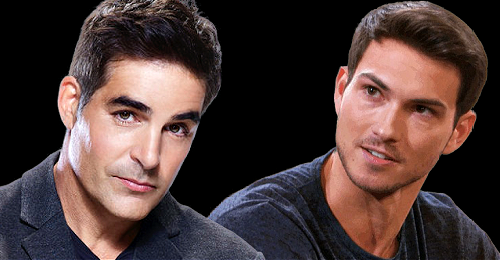 Days of Our Lives Spoilers: Ben & Rafe Fight Over Ciara's Divorce Demand