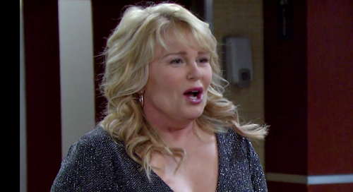 Days of Our Lives Spoilers: Bonnie's Wedding Drama - Secret Bombshell Changes Everything