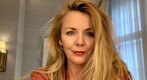 Days of Our Lives Spoilers: Christie Clark Returns as Carrie Brady – Switzerland Story Brings Surprise Visit?