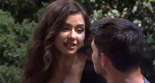 Days of Our Lives Spoilers: Ciara & Ben's Future Baby Loss - Miscarriage Story Follows Hope & Bo's Tragic Path?