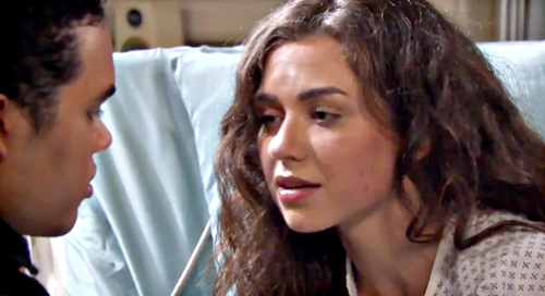 Days of Our Lives Spoilers: Ciara Sleeps with Theo, Ben Betrayed – Another Tough Blow for Struggling Husband?