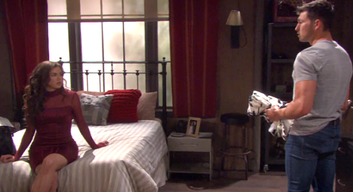 Days of Our Lives Spoilers: Ciara Wants New Theo Engagement – Demands Ben Sign Divorce Papers Immediately