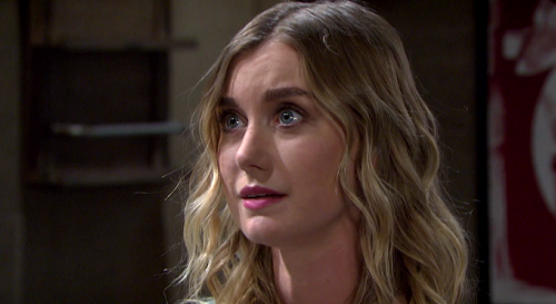 Days of Our Lives Spoilers: Claire Leaving Salem After Ben & Ciara's Reunion – Insiders Leak Isabel Durant's Exit?