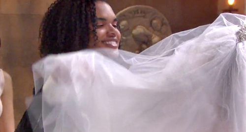 Days of Our Lives Spoilers: Claire the Decoy Bride, Theo Lifts Veil to Huge Shock – Ben Stole Ciara Away from Wedding